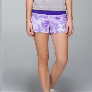 Cool breeze bruised berry Speed short